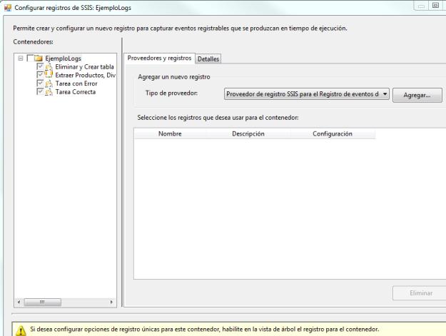 ConfigurarRegistros